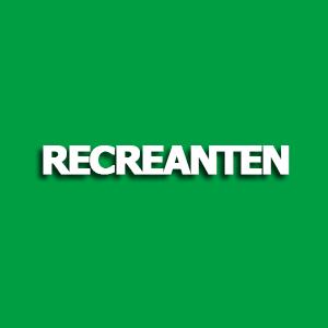 Recreanten